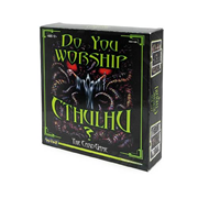 Do You Worship Cthulhu Card Game