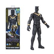 Black Panther Titan Hero Series 12-Inch Killmonger Figure