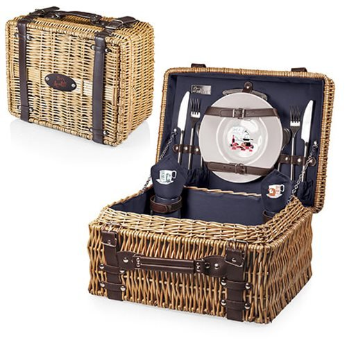 Ratatouille Champion Picnic Basket