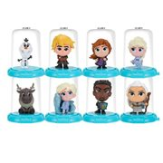 Frozen 2 Domez Series 1 Mini-Figures Blind Box 18-Pack Display Tray