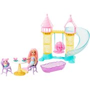 Barbie Chelsea Mermaid Playset
