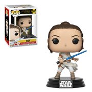 Star Wars: The Rise of Skywalker Rey Pop! Vinyl Figure