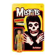 The Misfits Horror Business Fiend 3 3/4-Inch ReAction Figure