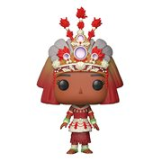 Moana Ceremony Outfit Pop! Vinyl Figure