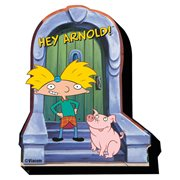 Hey Arnold! Arnold Funky Chunky Magnet