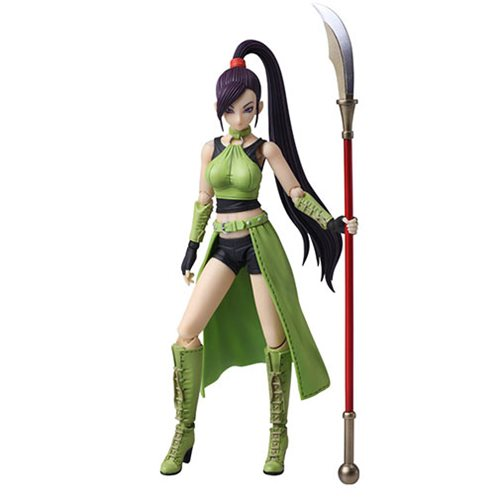 Dragon Quest XI: Echoes of an Elusive Age Jade Bring Arts Action Figure