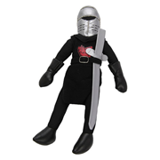 Monty Python Black Knight Mini Plush