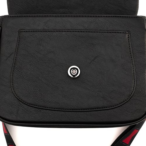 Marvel Black Widow Crossbody Purse