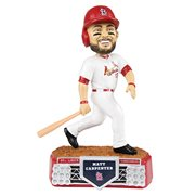 MLB St. Louis Cardinals Matt Carpenter Stadium Lights Bobble Head