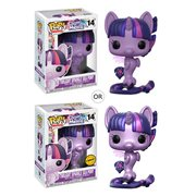 My Little Pony Movie Twilight Sparkle Sea Pony Pop! Vinyl Figure