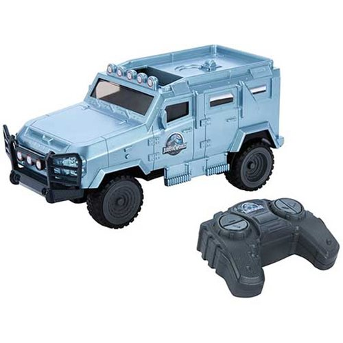 Jurassic World: Fallen Kingdom Remote Control Vehicle Case