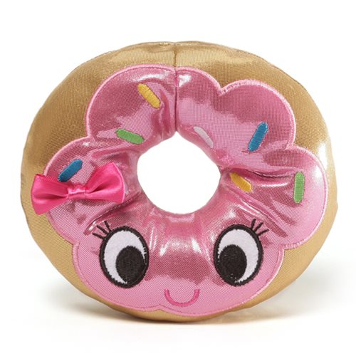 Sparkle Snacks Donut Plush