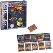 Boss Monster Tools of Hero Kind Card Game
