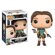 Tomb Raider Lara Croft Pop! Vinyl Figure #168