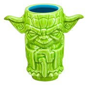 Star Wars Yoda 2 oz. Geeki Tikis Mini Muglet