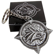 World of Warcraft Doomhammer Key Chain