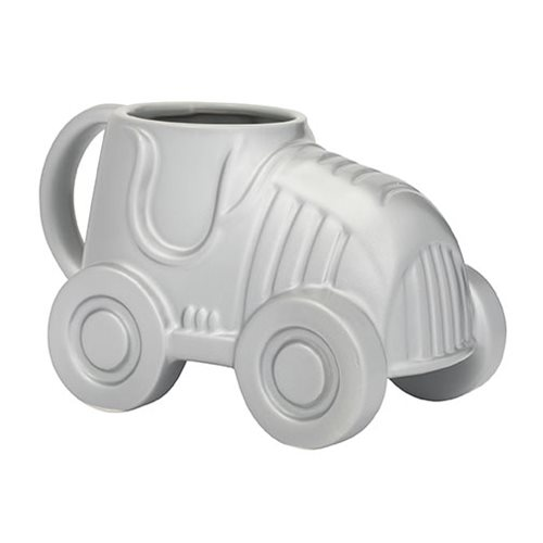 Monopoly Car 20 oz. Sculpted Ceramic Mug