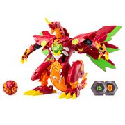 Bakugan Dragonoid Maximus 8-Inch Transforming Action Figure