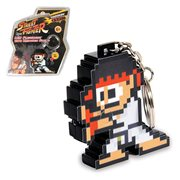 Street Fighter Ryu 8-Bit LED Flashlight with Sound
