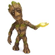 Guardians of the Galaxy Groot 6-Inch Metals Die-Cast Action Figure