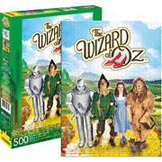 Wizard of Oz 500-Piece Puzzle