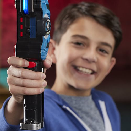 Power Rangers Beast Morphers Beast-X Electronic Saber