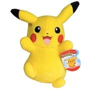Pokemon Pikachu 8-Inch Plush