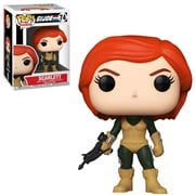 G.I. Joe Scarlett Pop! Vinyl Figure