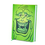 Ghostbusters Slimer Journal