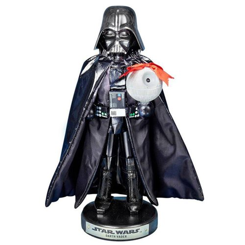 Star Wars Darth Vader 10-Inch Nutcracker