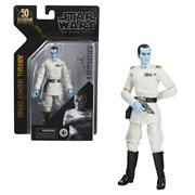 Star Wars The Black Series Archive Grand Admiral Thrawn 6-Inch Action Figure