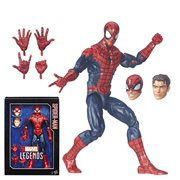 Marvel Legends 12-Inch Spider-Man Action Figure, Not Mint