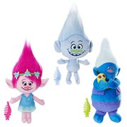 Trolls Talkin Trolls Doll Wave 2 Case