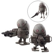 NieR: Automata Machine Lifeform Bring Arts Action Figure Set