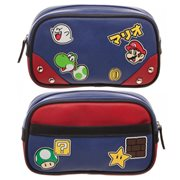 Super Mario Bros. Cosmetics Bag