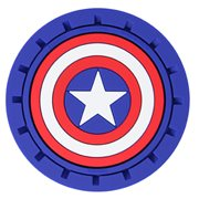 Marvel Captain America 2 Piece Auto Coasters
