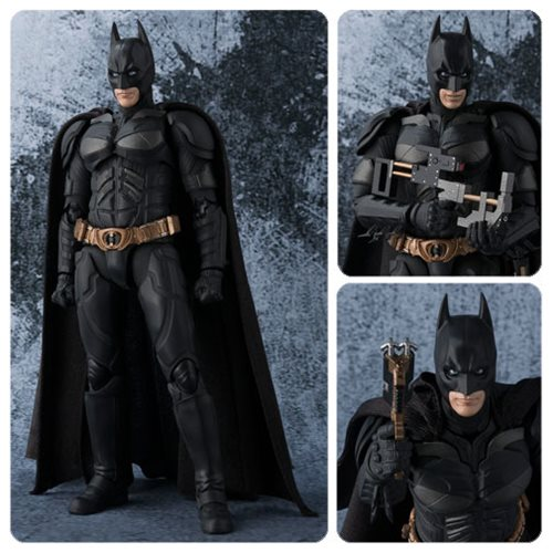 Batman: The Dark Knight SH Figuarts Action Figure