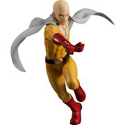 One-Punch Man Saitama Pop Up Parade Statue
