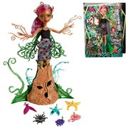 Monster High Garden of Frights Tree Wood Nymph Doll