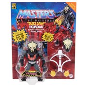 Masters of the Universe Origins Deluxe Buzz Saw Hordak Action Figure