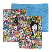 Tokidoki City Notebook