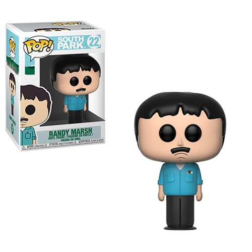 South Park Randy Marsh Pop! Vinyl Figure #22