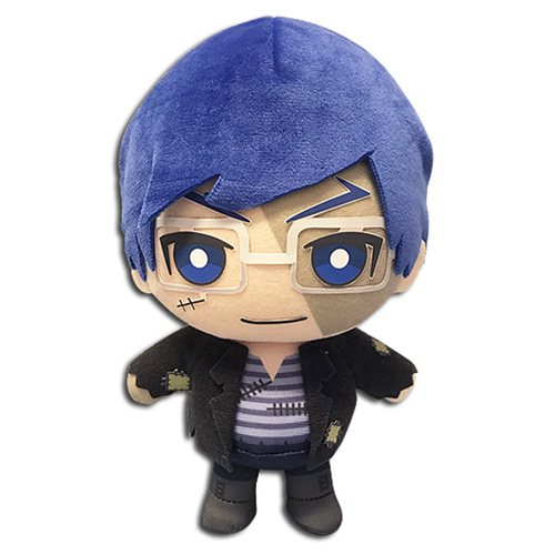 My Hero Academia Tenya Iida Halloween 8-Inch Plush