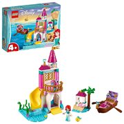 LEGO 41160 Disney Princess Ariel's Seaside Castle