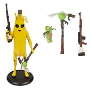 Fortnite Peely 7-Inch Deluxe Action Figure