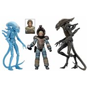 Aliens Series 11 Deluxe Action Figure Case