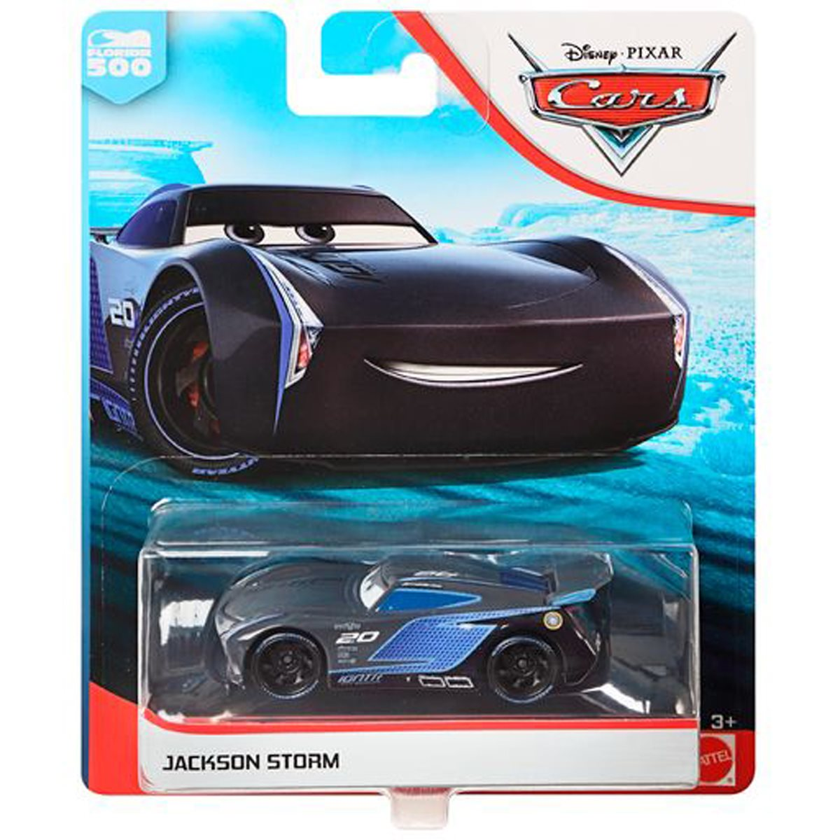 Cars 3 Character Cars 2020 Mix 5 Case Entertainment Earth