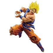 Dragon Ball Super Super Saiyan Son Goku Z-Battle Statue