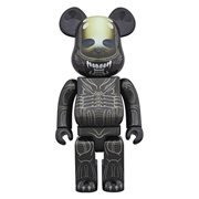 Alien 1,000% Bearbrick Figure
