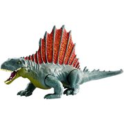 Jurassic World Savage Strike Dimetrodon Figure
